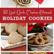 best christmas cookies 2 8 carbs each maria u0027s nutritious and