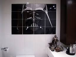 Star Wars Kids Rooms by Geek Chic Home Decor Darth Vader Toilet And Star Wars Decor