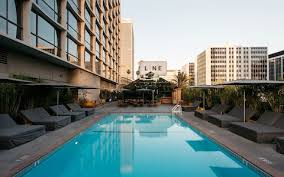 top 10 the best budget hotels in los angeles telegraph travel