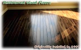 Hardwood Floor Installation Los Angeles Go Green With Your Next Sustainable Flooring Installation Or