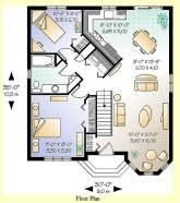 Plans For Passive Solar Homes - Tiny home designs