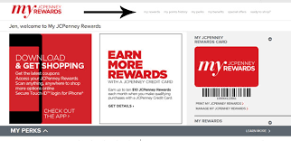 jcpenney reward code 4 steps to find and redeem online
