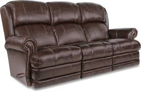 Recliner Sofa Reviews La Z Boy Kirkwood Reclina Way Leather Reclining Sofa