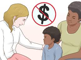 how to write a resume for child care 3 ways to help poor children to have a better future wikihow