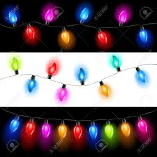Decorative Strings Of Lights by 1 673 String Lights Stock Illustrations Cliparts And Royalty Free