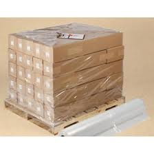 Shrink Wrap Patio Furniture Bags U0026 Sealers Pallet Covers Pallet Top Sheets 60 U0026quot X