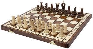 amazon com royal 36 european wood international chess set toys