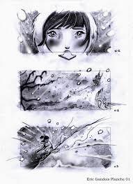 Cuckoo Clock Heart Storyboard Mecanique Du Coeur Directed By Stephane Berla