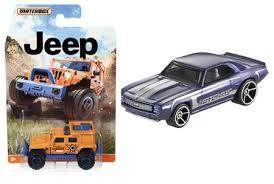 buy 1 2 free wheels u0026 matchbox cars dollar general