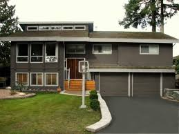 exterior house paint designs single story house exterior paint