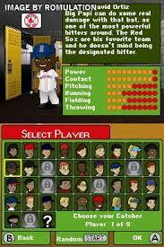 Backyard Baseball Ps2 Backyard Baseball U002709 Usa Nds Nintendo Ds Rom U0026 Iso Download