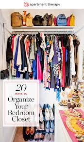 organizing your apartment 251 best closets u0026 clothes storage apartment therapy images on