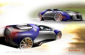 concept bugatti gangloff bugatti renaissance concept top speed design study bugatti