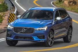 swedes in denver we drive the 2018 volvo xc60 v90 and s90 t8