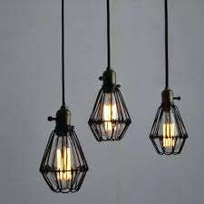 Metal Ceiling Light Shades Vintage Metal Pendant Light Vintage Metal Dome Pendant Light In