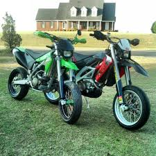 street legal motocross bikes pics of your street legal dirt bikes page 57 dual sport