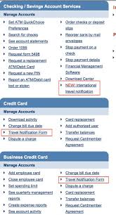 Chase Secured Business Credit Card Avoid Credit Card Shutoffs Abroad By Notifying Chase Of Your