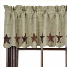 Classics Curtains Primitive Curtains Piper Classics