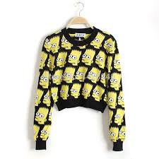 bart sweater pullover set the bart sweater