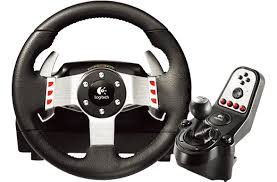 gaming steering wheel does logitech s g27 wheel work with ps4