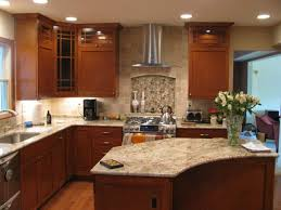 Small Kitchen With Island Design Kitchen Islands Kitchen Aisle Table Kitchen Island Designs For