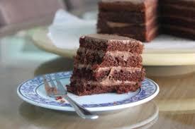 donna hay u0027s 4 tier chocolate cake