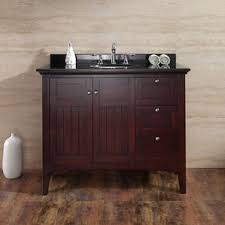 Bathroom Vanity 18 Inch Depth 18 Inch Deep Bathroom Vanity Wayfair