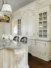 Kitchen Cabinets Styles Kitchens With Furniture Style Cabinets