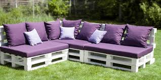 Diy Outdoor Sectional Sofa Pallet Outdoor Sofa With Latest Diy Ideas 2018 Sofamoe Info