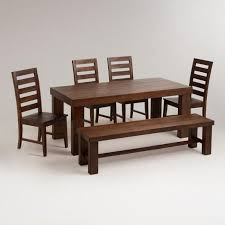 Cost Plus Outdoor Furniture Francine Dining Furniture Collection World Market