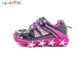 light up shoes for girls fashionable girls sport light up shoes translucent outsole with
