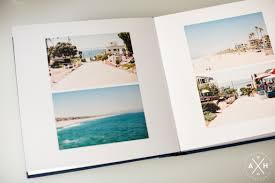travel photo album la travel album print your photos