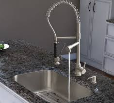 vigo kitchen faucet 5 best kitchen faucets for any budget imagineer remodeling vigo