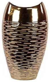 Striped Vase Especial Striped Vase Black And White Transitional Vases