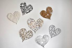 Valentine S Day Heart Decor by 20 Valentines Day Decor Ideas Diy Crafty Projects