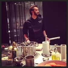 atelier cuisine cyril lignac hotpoint et cyril lignac ou la soirée délicieuse dans ma cuisine