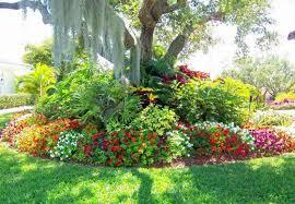 homeofficedecoration flower garden entrance ideas