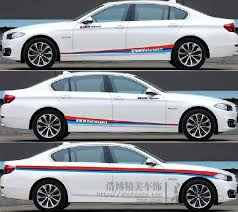 bmw 3 or 5 series bmw 3 series 5 series m1 system x3x5x6 personalized car stickers