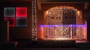 christmas lights trans siberian orchestra carol of the bells