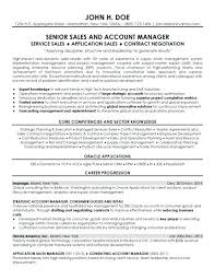 marketing executive resume senior executive resume tigertweet me