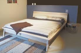 Schlafzimmer Betten Aus Holz Hochwertige Betten Aus Massivholz Böhm Natur Darmstadt