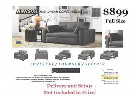 queen size convertible sofa bed convertible sofas the futon experience