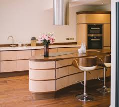 Art Deco Kitchen Design by Art Deco Kitchen Design Project Dovetailors