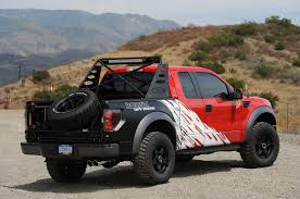 Ford Raptor Model Truck - ford f 150 svt raptor videos autoblog