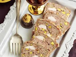 chicken pork and veal terrine recipe food to love