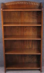 Narrow Mahogany Bookcase Stag Minstrel Small Mahogany Bookcase Bookshelves Mahogany