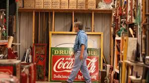 Cracker Barrel Home Decor by Coca Cola Takes You Inside The Cracker Barrel Décor Warehouse