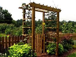 Building A Arbor Trellis Arbor How Tos Diy U0026 Ideas Diy