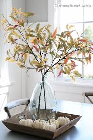 Decorate A Vase Decorate The House With An Autumnal Vase 15 Creative Ideas To