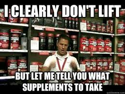 Protein Powder Meme - interesting facts about whey protein the open knowledge blog